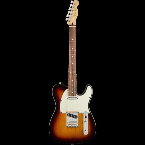 Fender Fender Player Telecaster, Pau Ferro Fingerboard