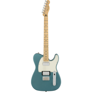 Fender Player Telecaster HH
