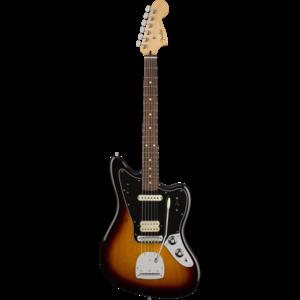 Fender Player Jaguar