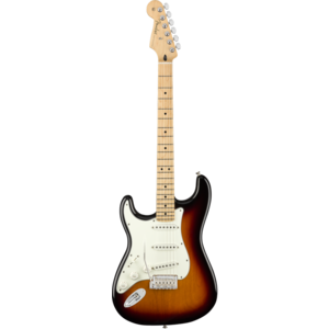 Fender Player Stratocaster Left-Handed