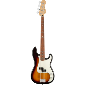 Fender Player Precision Bass, Pau Ferro Fingerboard