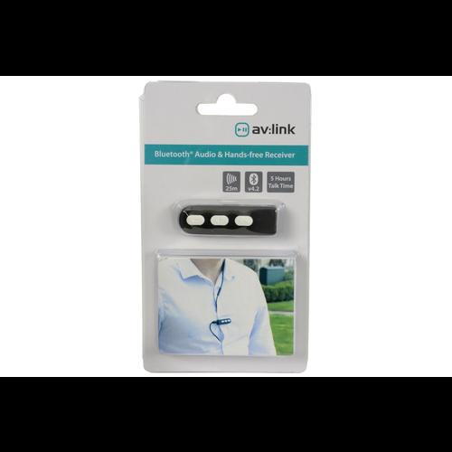 AV Link AV:Link Bluetooth Audio Hands Free Receiver