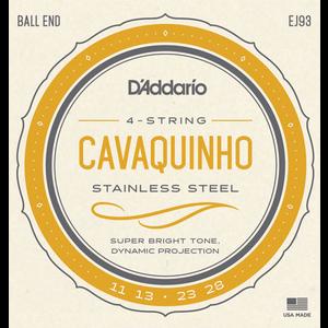 D'Addario EJ93 Cavaquinho String Set