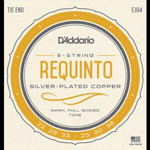 D'Addario EJ94 Requinto String Set