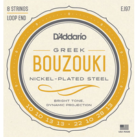 D'Addario EJ97 Greek Bouzouki String Set