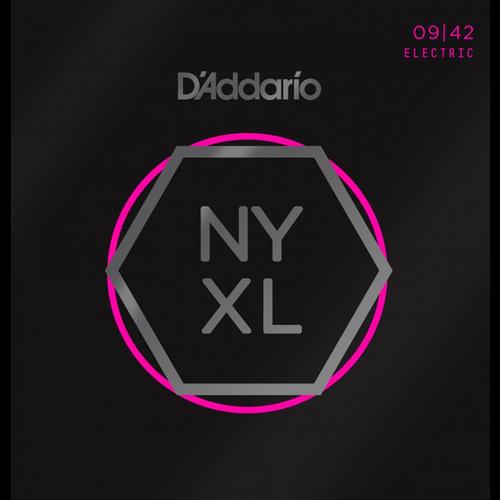 D'Addario D'Addario 3-Pack NYXL Electric String Sets