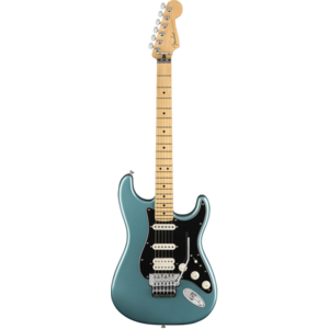 Fender Player Stratocaster w/ Floyd Rose