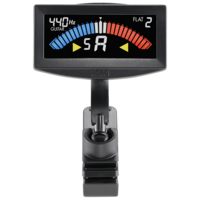 Korg PitchCrow-G Clip-On Tuner