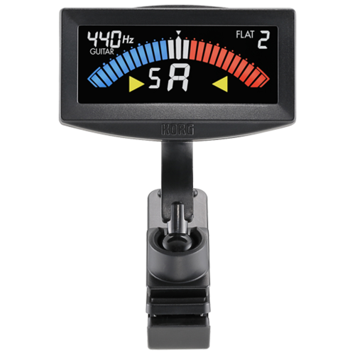 Korg Korg PitchCrow-G Clip-On Tuner