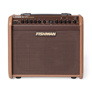 Fishman Loudbox Mini Charge 60W Battery-Powered Acoustic Amplifier