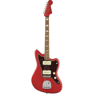Fender 60th Anniversary Limited Edition Classic Jazzmaster, Fiesta Red