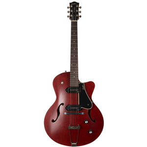 Godin 5th Avenue CW Kingpin II, Burgundy