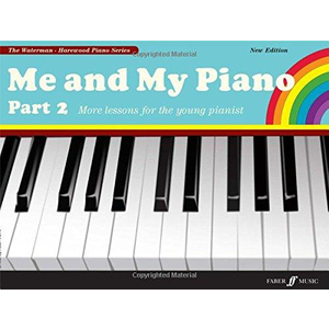 Me And My Piano - Part 2