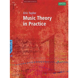 Music Theory In Practice - Grade 1