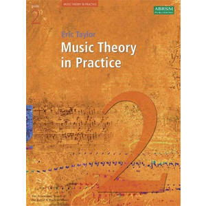 Music Theory In Practice - Grade 2