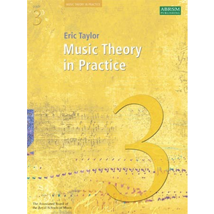 Music Theory In Practice - Grade 3