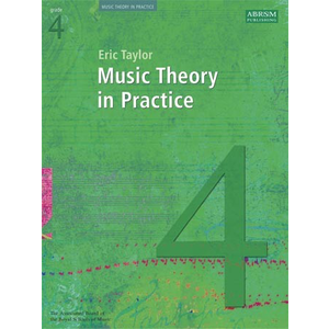 Music Theory In Practice - Grade 4