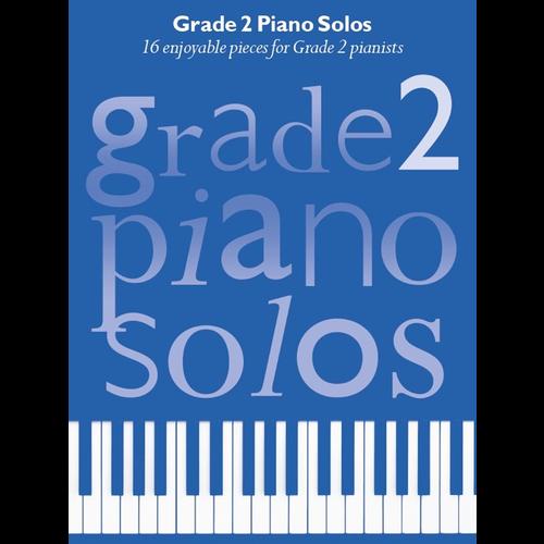 Chester Music Grade 2 Piano Solos