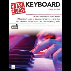 Crash Course: Keyboard