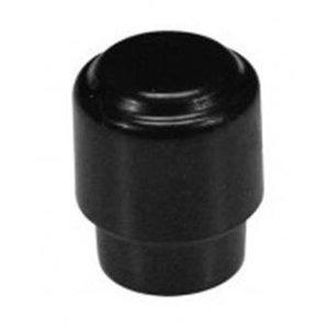 Boston Switch Cap, Barrel Model, Fits CRL 4.8mm Blade, Black