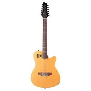 Godin A12 Natural Acoustic Electric