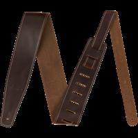 Fender Strap Broken-In Leather, Brown