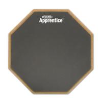 Evans RealFeel Apprentice Practice Drum Pad, 7 Inch