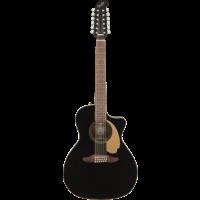 Fender Villager V3 12-String Electro-Acoustic, Solid Spruce Top