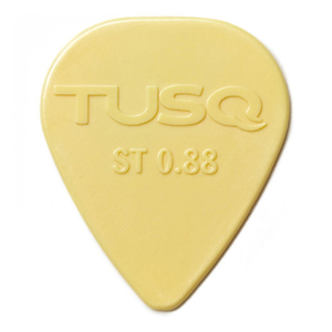 GraphTech Tusq Standard Picks, 6-Pack