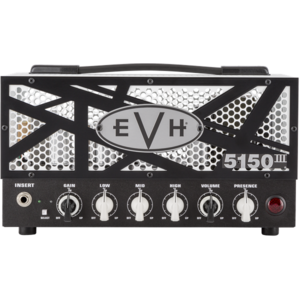 EVH 5150 III 15W Mini LBXII Lunchbox Amp Head