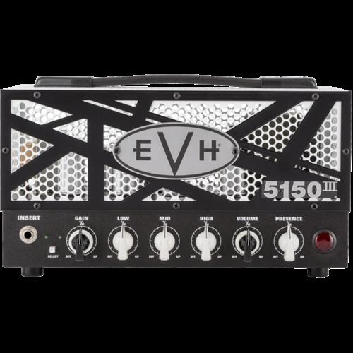 EVH EVH 5150 III 15W Mini LBXII Lunchbox Amp Head