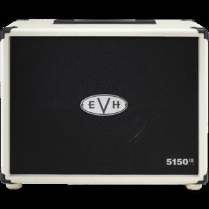 EVH 5150 III 1x12 Cabinet, Ivory