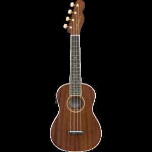 Fender Grace Vanderwaal Signature Concert Ukulele