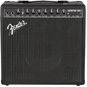 Fender Champion 50XL Limited Edition Guitar Combo Amp