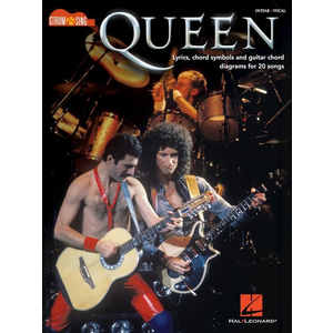 Queen: Strum & Sing Guitar