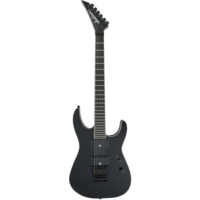 Jackson Pro Series Mick Thomson Soloist SL2, Gloss Black