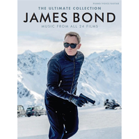 James Bond: The Ultimate Collection