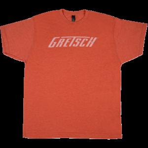 Gretsch T-Roof Logo T-Shirt