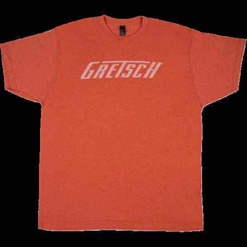 Gretsch Gretsch T-Roof Logo T-Shirt