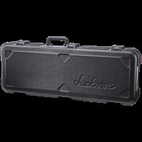 Jackson Electric ABS Hard Case, Soloist/Dinky