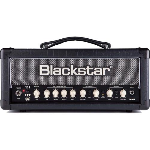 Blackstar Blackstar HT-5RH MkII 5W Valve Amp Head w/Reverb