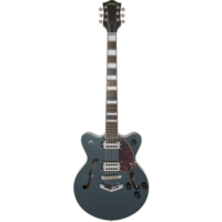 Gretsch G2655T Streamliner Centre Block Junior, Gunmetal