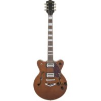Gretsch G2655T Streamliner Centre Block Junior, Single Barrel Stain