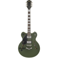 Gretsch G2622 Left Handed Streamliner Centre Block, Torino Green