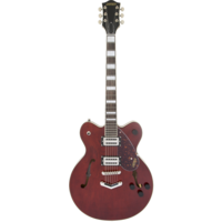 Gretsch G2622 Streamliner Centre Block, Walnut Stain