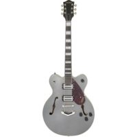Gretsch G2622 Streamliner Centre Block, Phantom Metallic