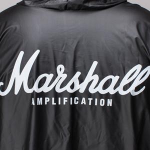 Marshall M Logo Poncho