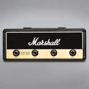 Marshall Jack Rack II JCM800, Wall Mounted Key Rack