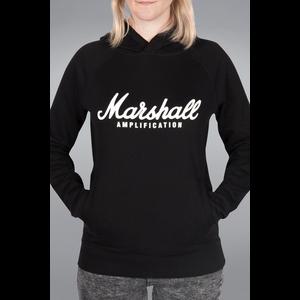 Marshall Script Logo Hoodie