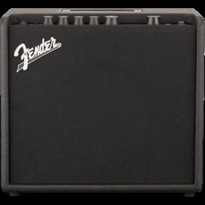 Fender Mustang LT 25W Modelling Amp Combo